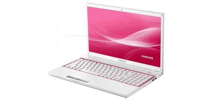 Главный приз Samsung NP300V5A S1B