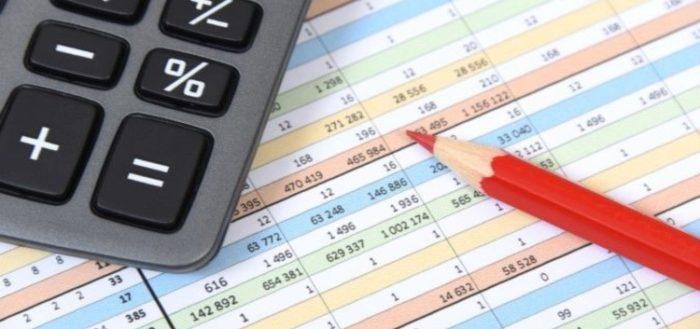Финансовая отчетность 2018