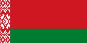 Флаг Беларуси_