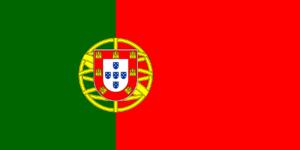 Флаг Португалии_