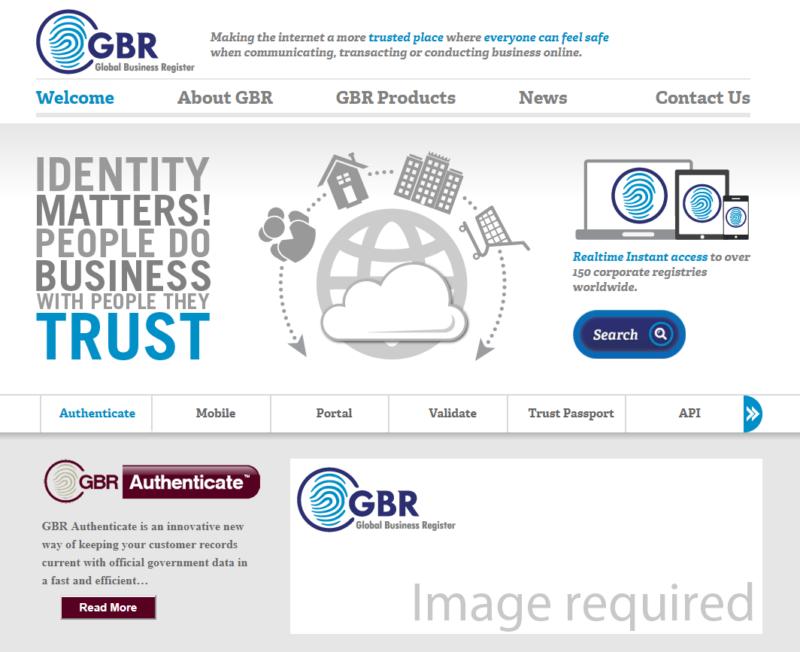 CBR Global Business Register