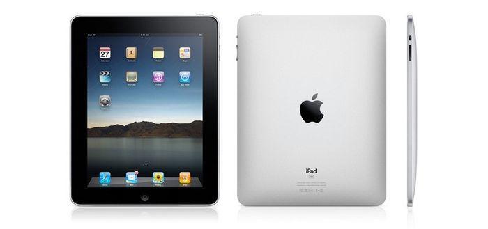 iPad 2 WiFi 16 Гб