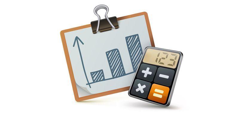 Добавление финансового Мини-анализа