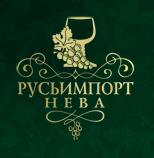 Русьимпорт лого
