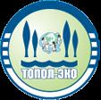 Топол-Эко лого