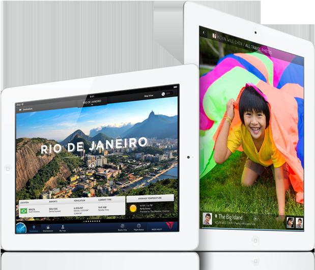 Приз по акции в Контур-Фокус iPad 2 WiFi+3G, 16 Гб White